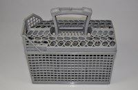 Cutlery basket, Arthur Martin dishwasher - Gray