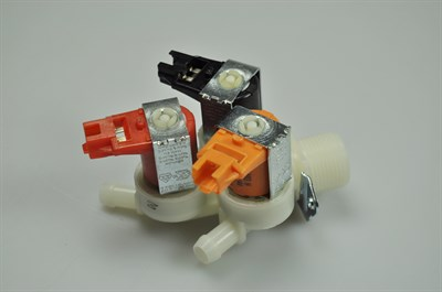 Solenoid valve, Asko washing machine