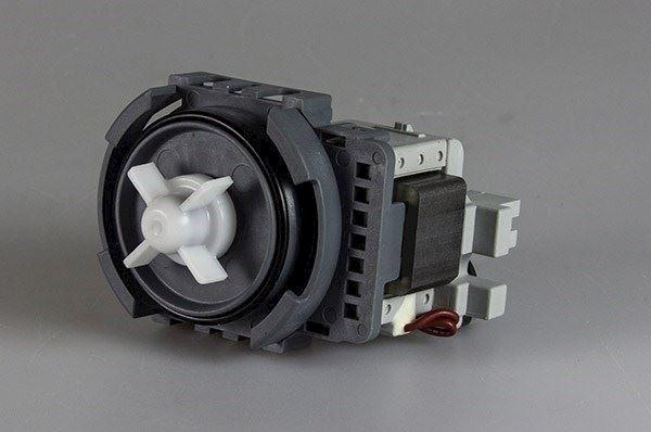 Drain pump, Asko dishwasher - 200-240V