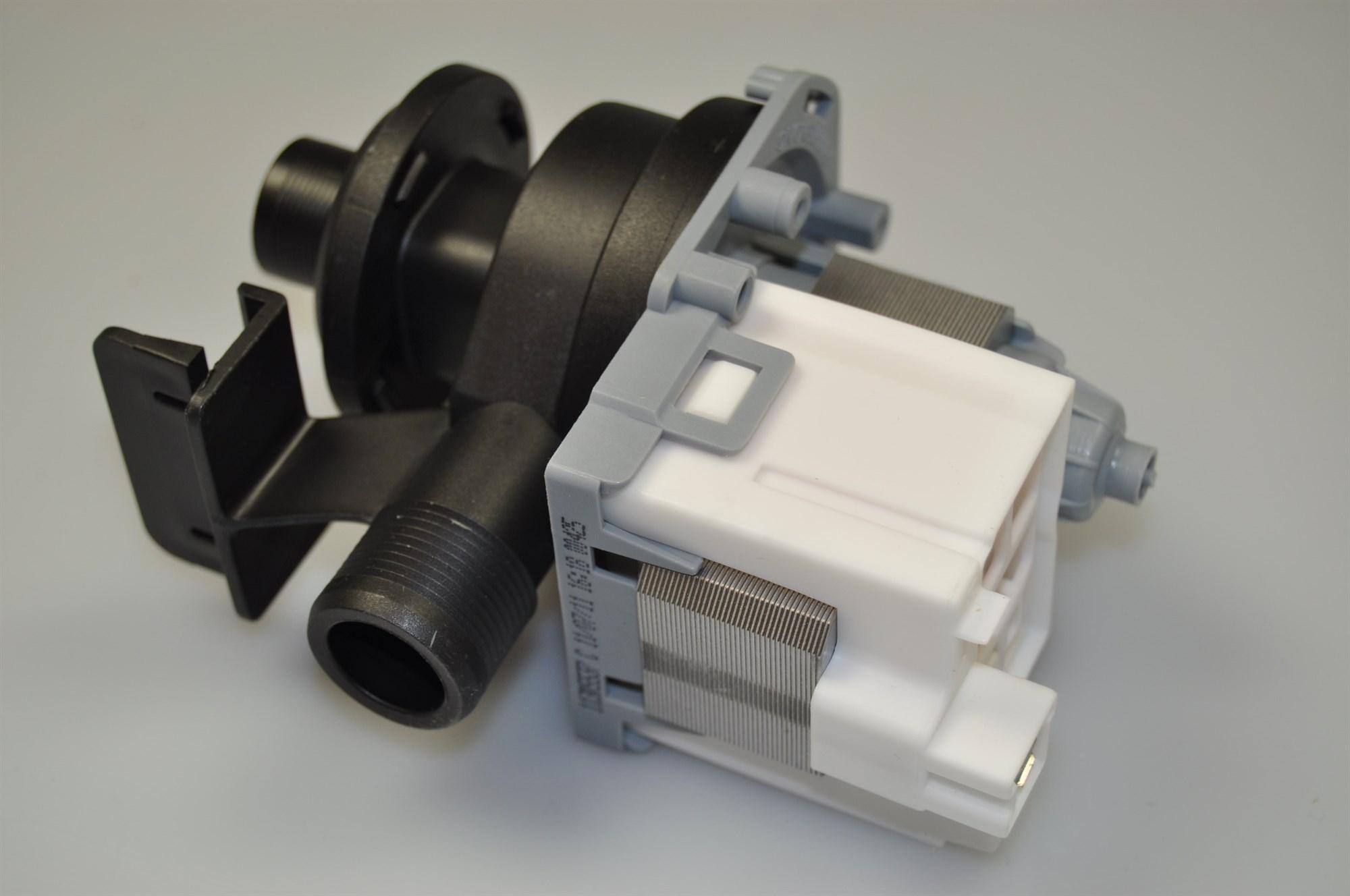 Drain Pump Aeg Dishwasher 220 240v