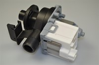 Drain pump, Aeg dishwasher