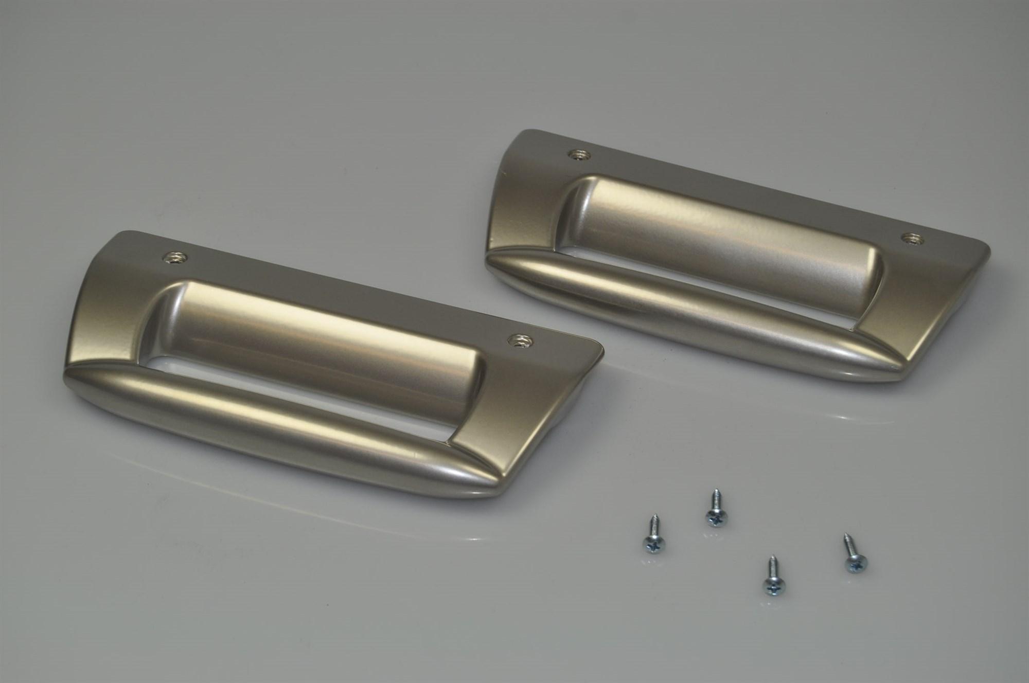 Handle Electrolux Fridge Amp Freezer Gray
