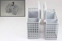 Cutlery basket, Bauknecht dishwasher - Gray