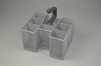 Cutlery basket, Whirlpool dishwasher - Gray