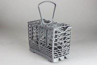 Cutlery basket, Bauknecht dishwasher