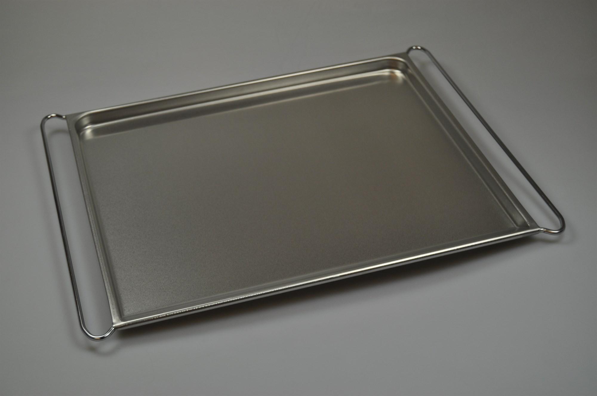 Baking Tray Bosch Cooker Amp Hob 19 Mm X 460 Mm X 365 Mm