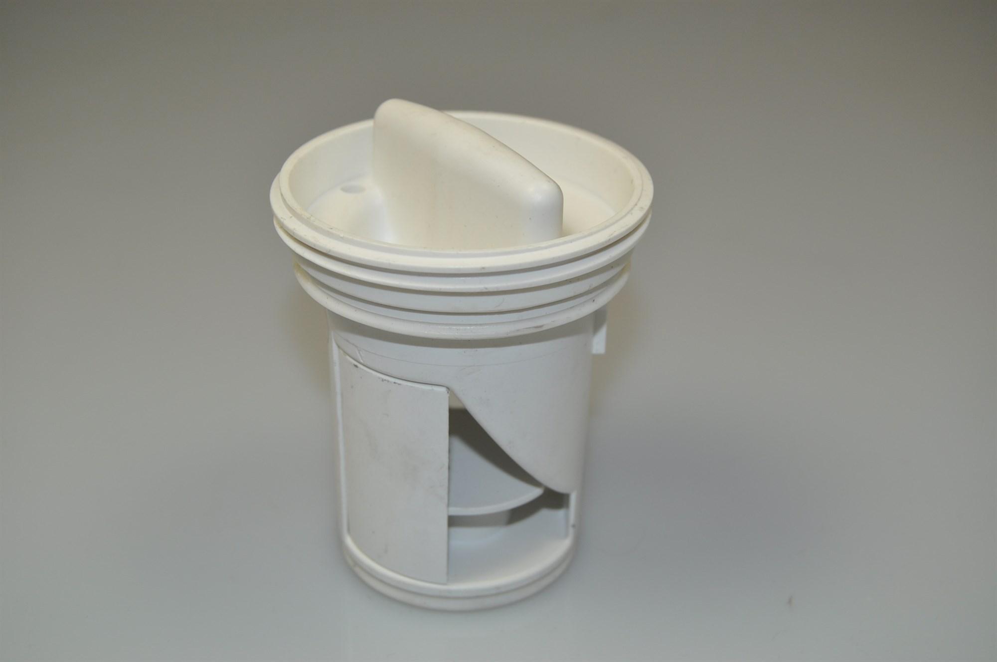 Pump Filter Maytag Washing Machine