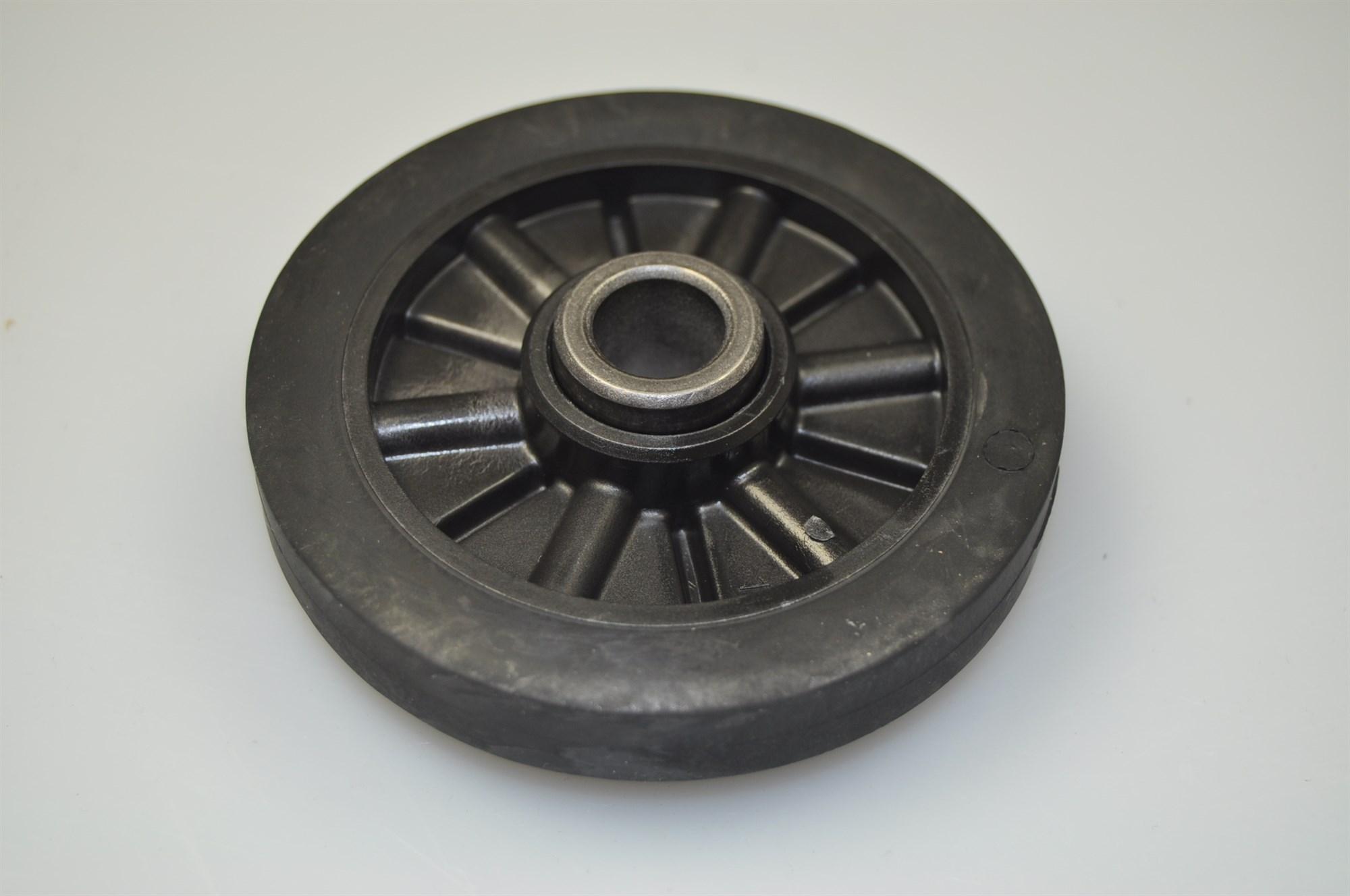 Drum Wheel Whirlpool Tumble Dryer Rear