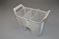 Cutlery basket, Bauknecht dishwasher - 130 mm x 115 mm