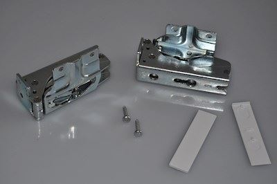 Hinge, Gaggenau fridge & freezer (set)