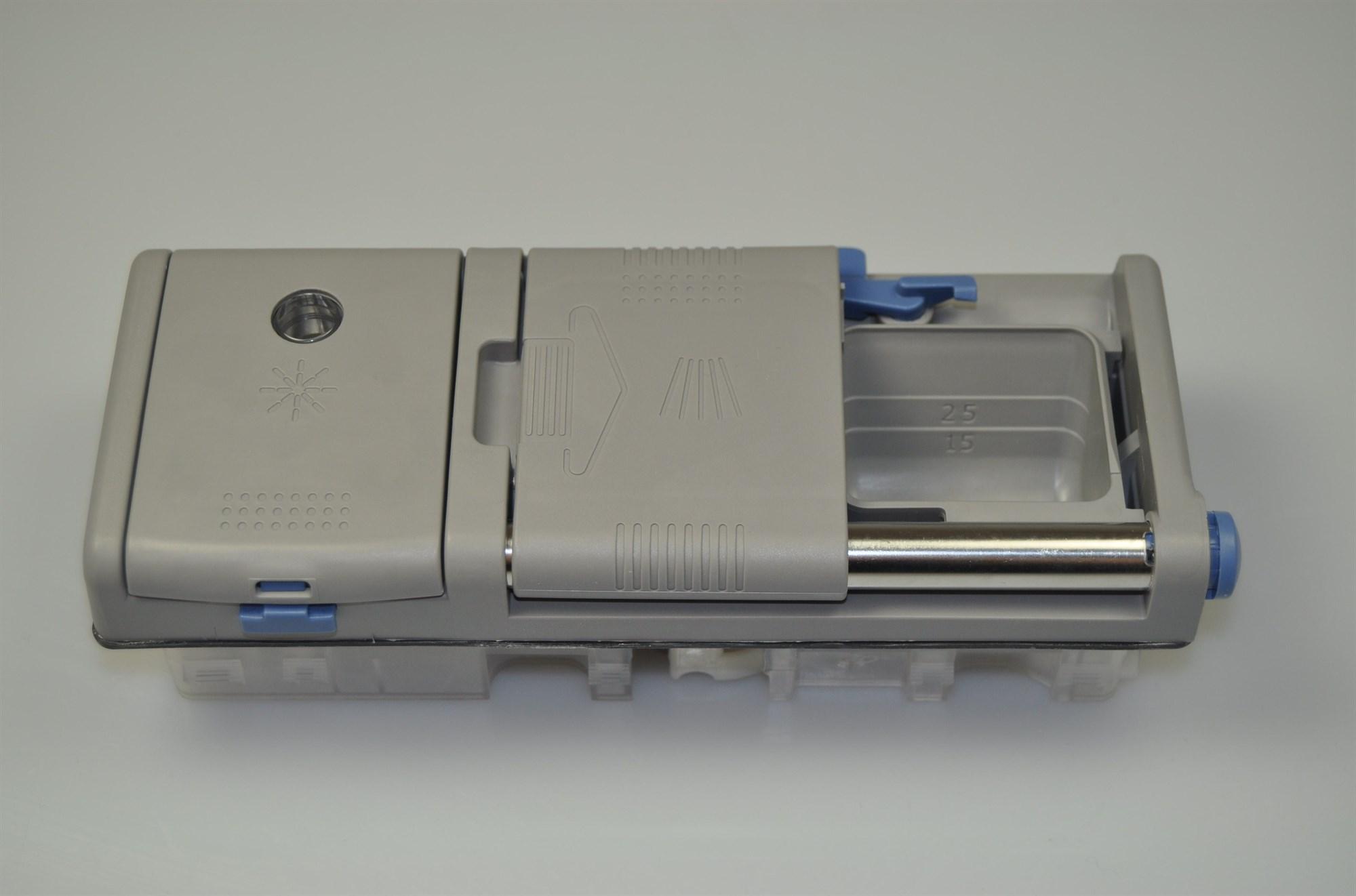 Detergent And Rinse Aid Dispenser Siemens Dishwasher