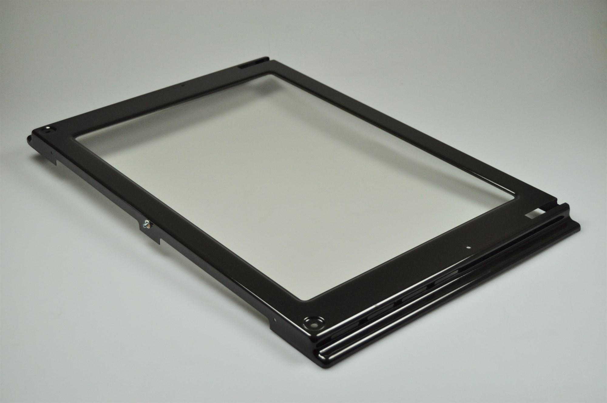 Oven Door Glass Cylinda Cooker Hob Inner Glass