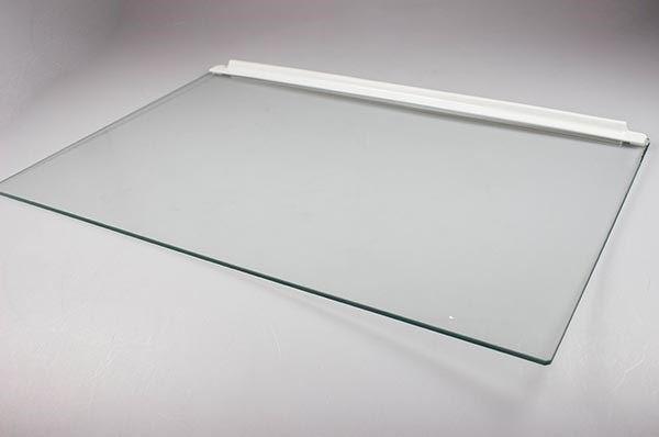fridge glass shelf