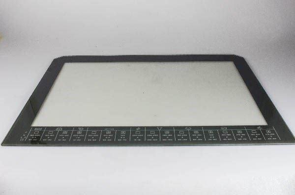Oven Door Glass Gram Cooker Hob Inner Glass