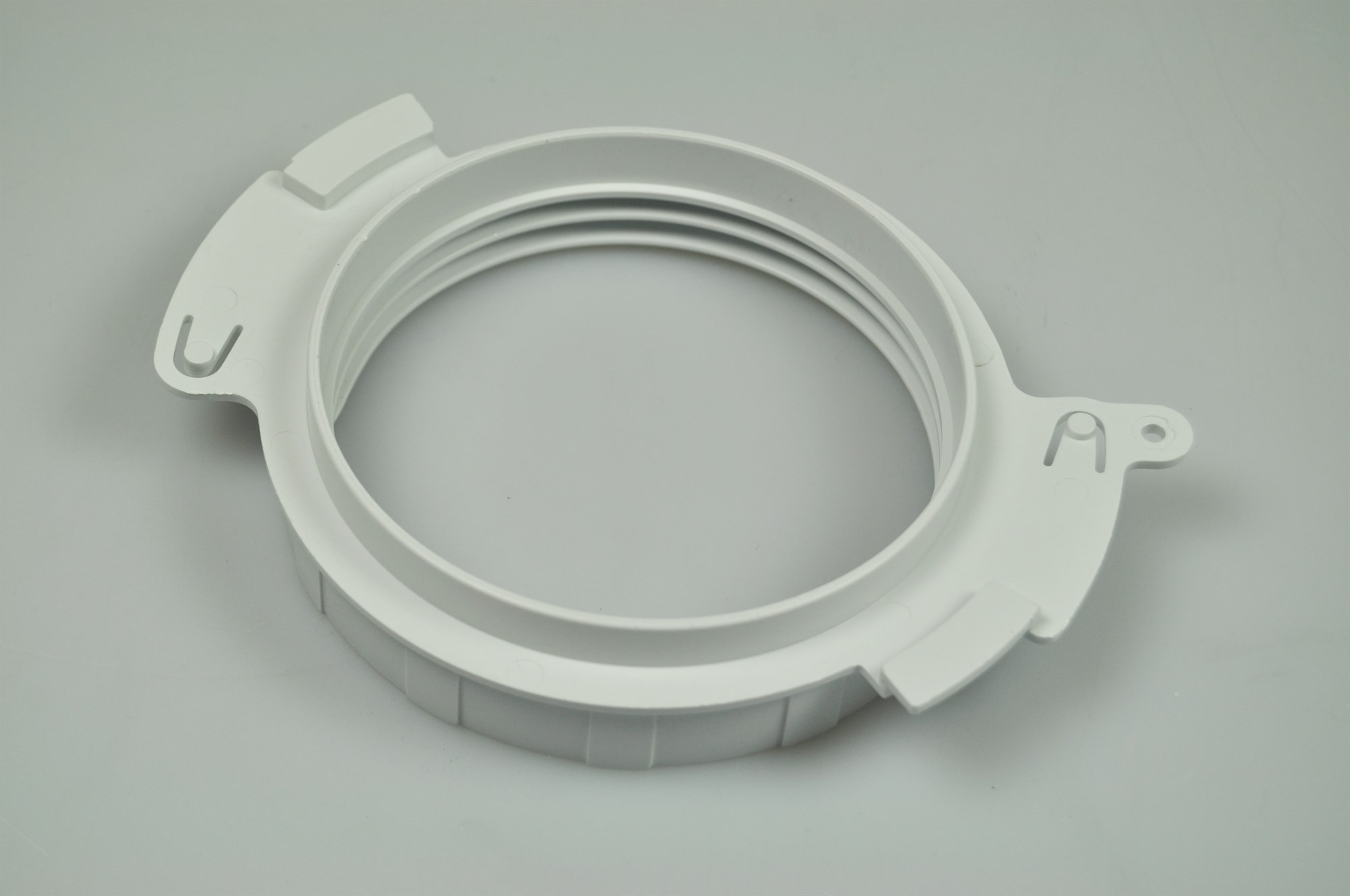 & Vent hose adapter Indesit tumble dryer