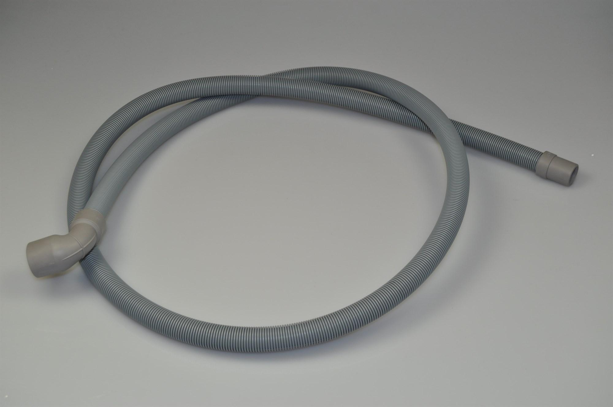 Drain Hose Whirlpool Dishwasher 2000 Mm