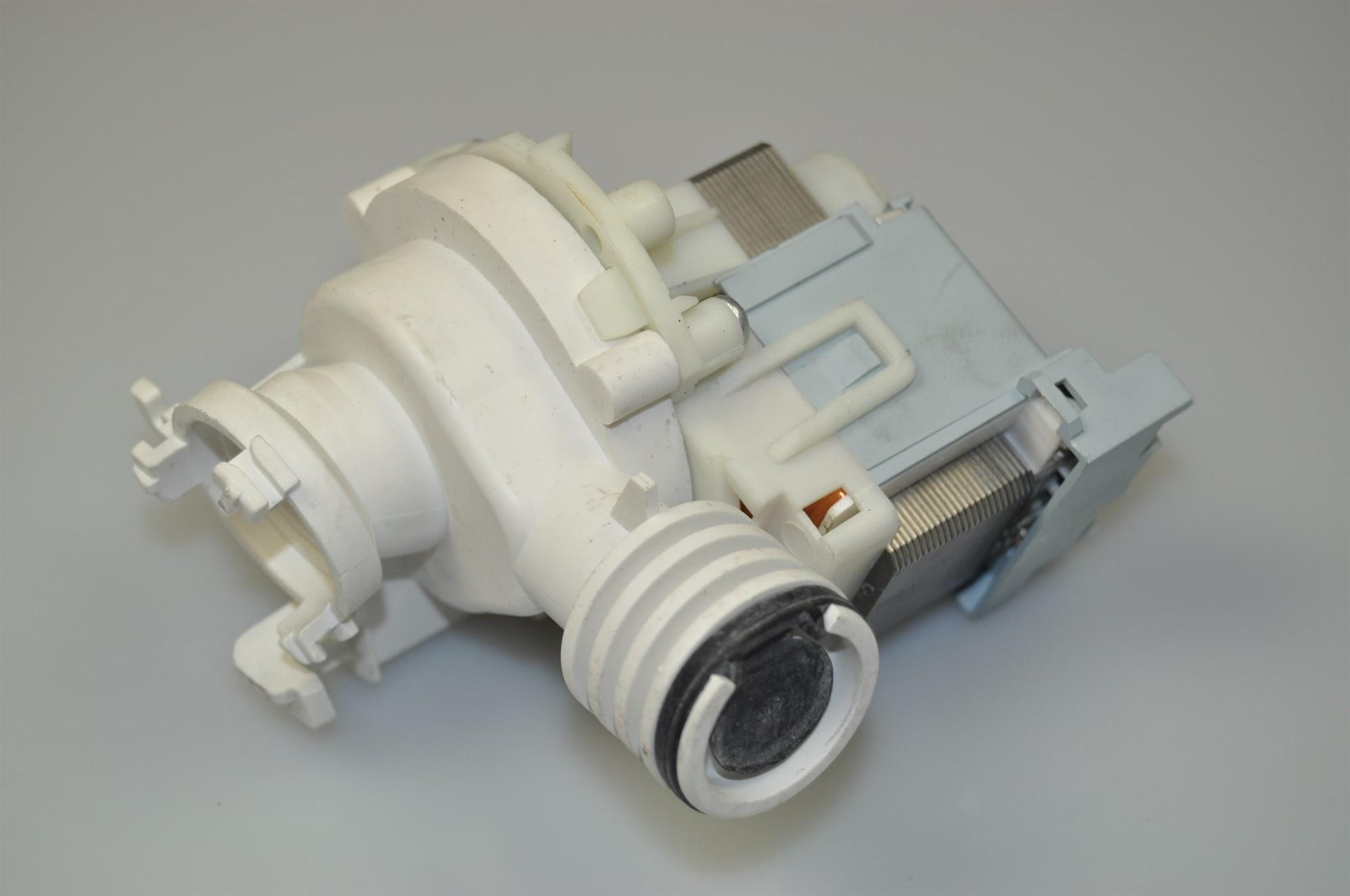 Drain Pump Ariston Dishwasher