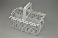 Cutlery basket, Ariston dishwasher - 110 mm x 175 mm