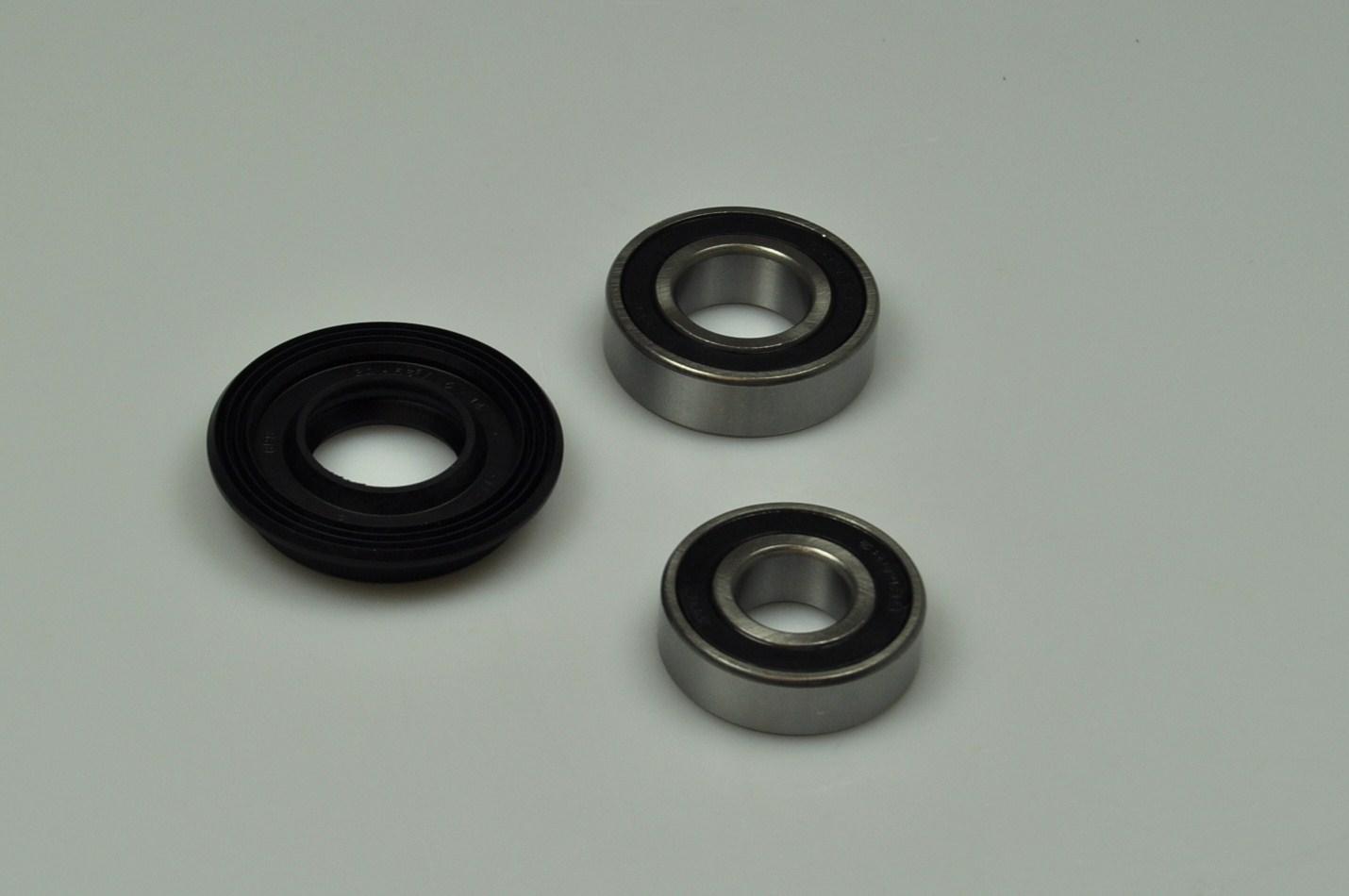 Bearing kit atlas washing machine for Washing machine motor bearings