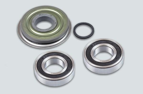 Bearing kit asko washing machine for Washing machine motor bearings