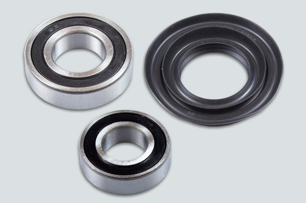 Bearing Kit Bosch Washing Machine 40x62 78x10 15 5