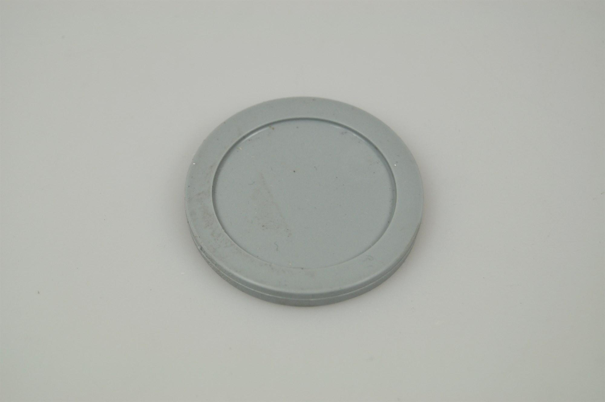 Parts Of A Soap Dispenser