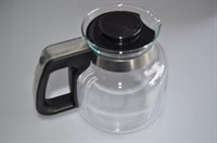 Glass jug, Melitta coffee maker - 1250 ml
