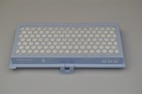 HEPA filter, Miele vacuum cleaner - 177 x 78 mm