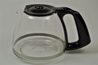 Glass jug, OBH coffee maker - 1200 ml