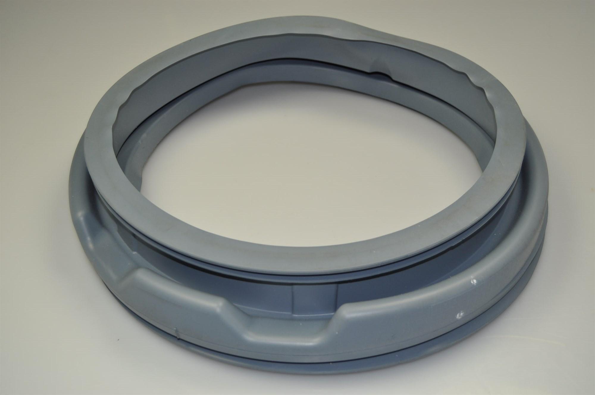 replace door seal samsung washing machine