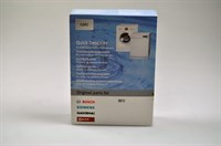 Descaler, Universal washing machine - 250 g (by Bosch-Siemens)