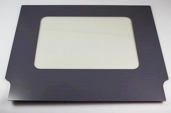 Oven Door Glass Bosch Cooker Hob Inner Glass