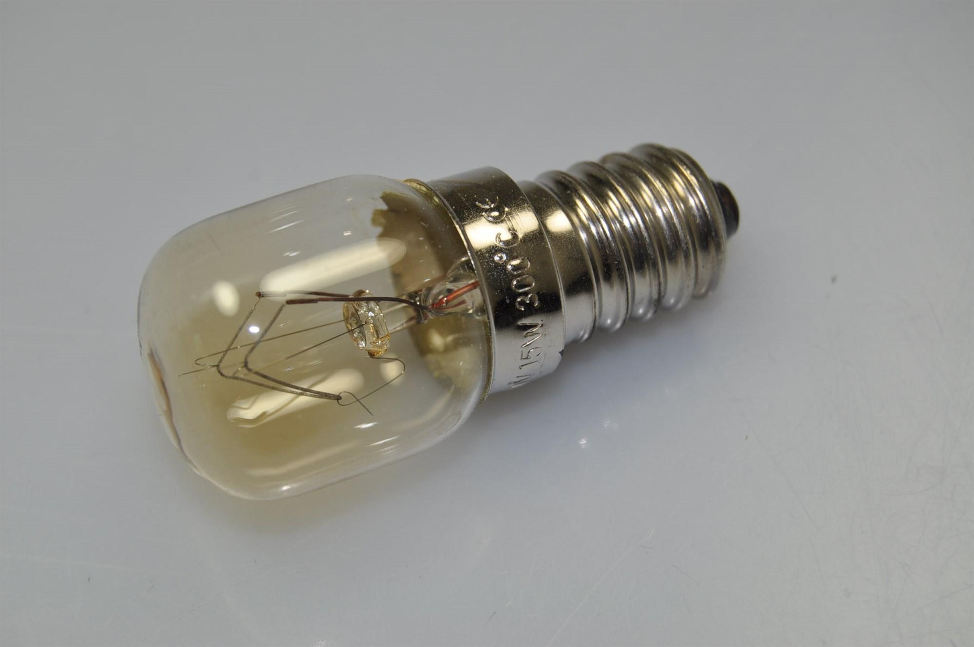 Lamp Blomberg Fridge Amp Freezer 220v 15w