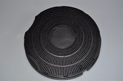 Carbon filter, AEG-Electrolux cooker hood - 240 mm