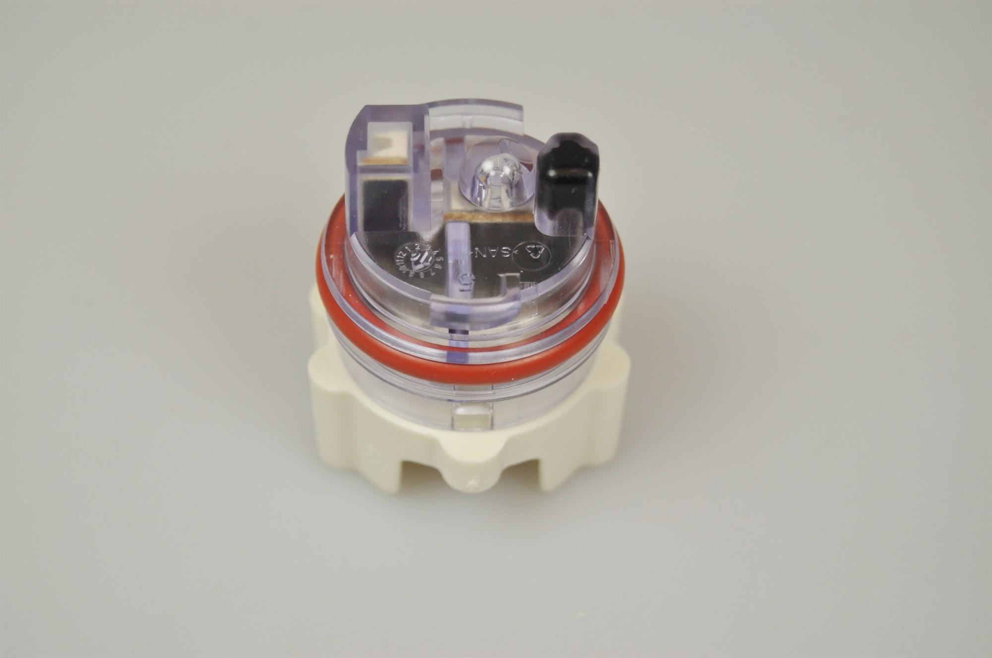 Level Switch Whirlpool Dishwasher