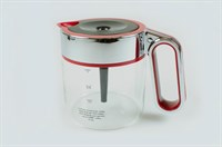 Glass jug, Wilfa coffee maker - 1000 ml